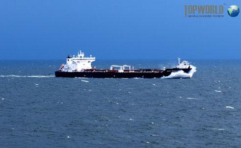 海运出口,汽车配件,汽车零部件,特普沃德