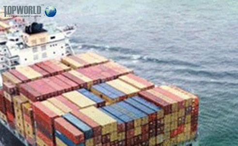海运出口,特普沃德,空运进口