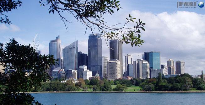 澳大利亚,空运进口,特普沃德,国际物流,进口清关