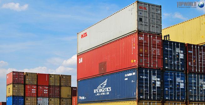 拼箱,海运出口,海运,空运进口,特普沃德国际物流