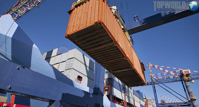 THC,海运出口