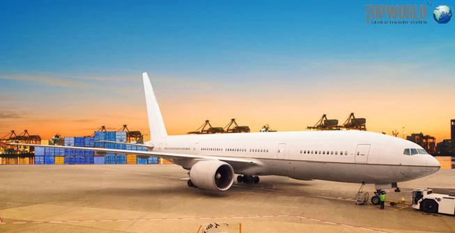 特普沃德国际物流,空运进口,空运,进口清关
