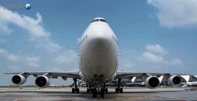 空运,出口,进口,特普沃德国际物流