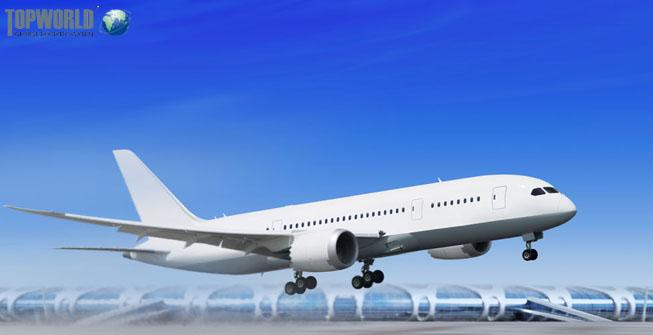 上海空运进口,美国空运,空运进口,空运,特普沃德国际物流