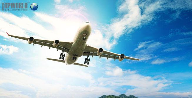 空运提单,空运进口,海运出口,特普沃德国际物流,美国空运
