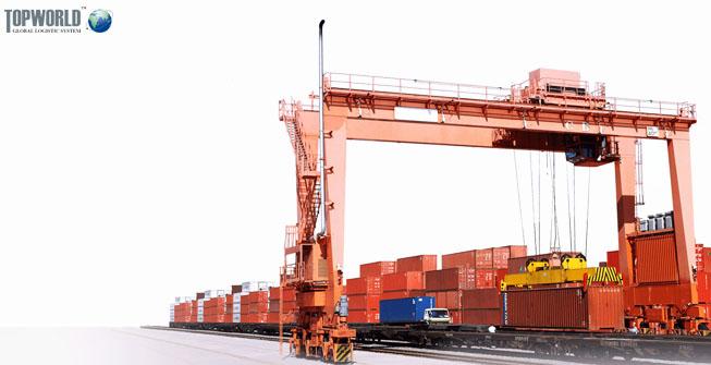 货运公司,货代,进出口代理,特普沃德国际物流,空运进口