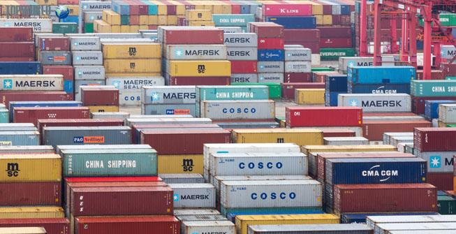 海关查验,海关,特普沃德国际物流,空运进口,美国进口