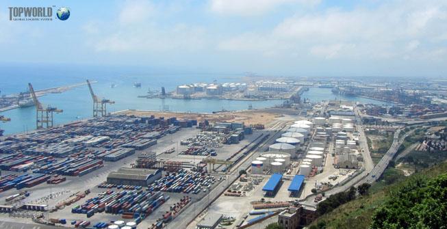 上海特普沃德国际物流,进出口代理,进口,报关