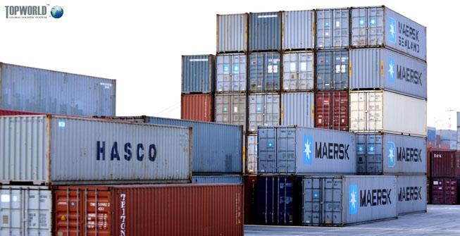 货代,海运,空运,特普沃德国际物流
