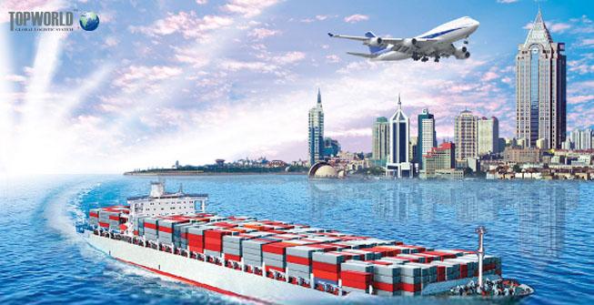 航运,空运,空运进口,特普沃德国际物流