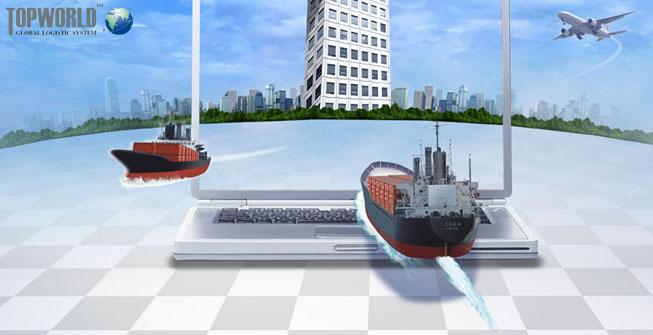 船公司,提单,进口,出口,特普沃德国际物流