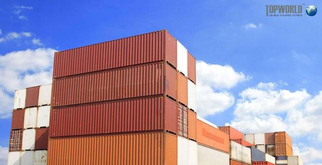 台风,空运进口,海运出口,集装箱,特普沃德国际物流