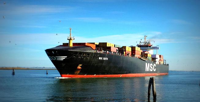 无船承运人,特普沃德国际物流,空运进口