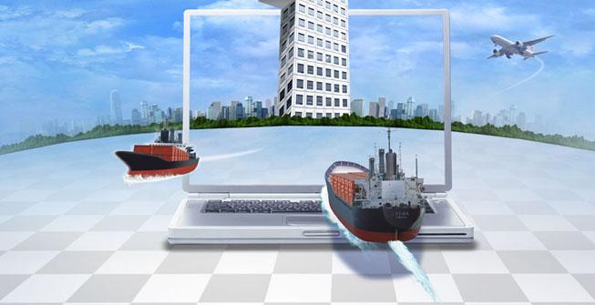 特普沃德国际物流,空运进口,进口清关,海运出口