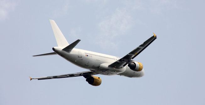 空运,空运进口,海运,特普沃德国际物流