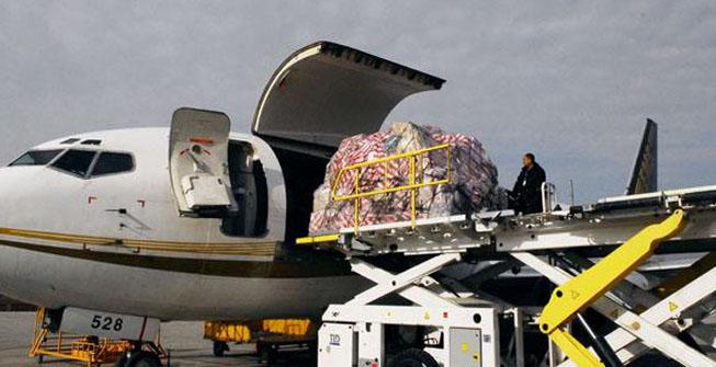 空运进口,空运,进口,特普沃德国际物流