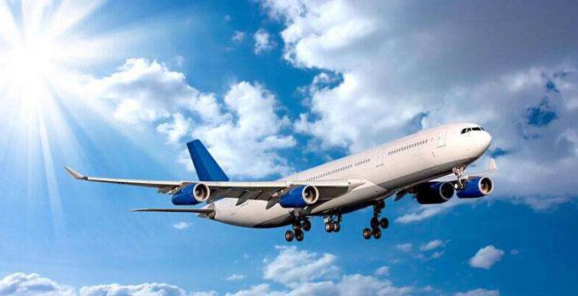 特普沃德国际物流,空运进口,空运,进口