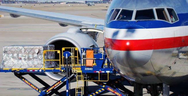 空运进口,进口,特普沃德,空运