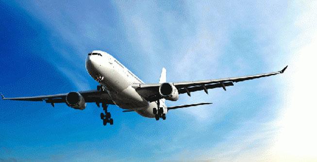 空运进口,空运,特普沃德,海运