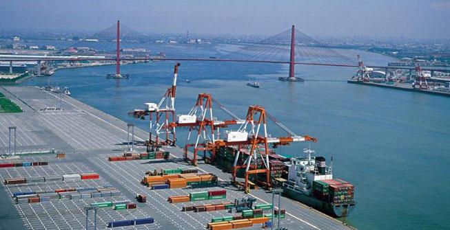 海运,空运,空运进口,特普沃德国际物流
