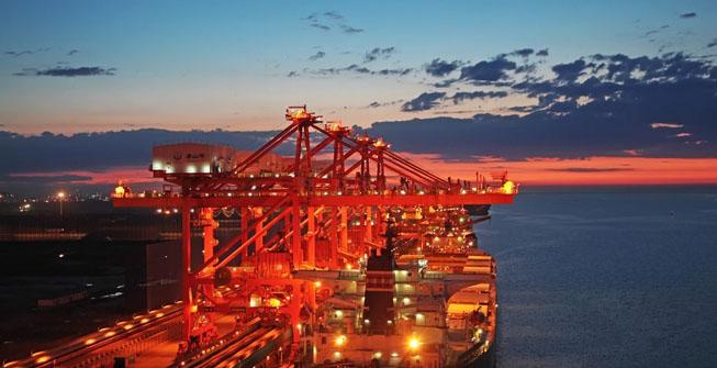 港口,海运,全程空运,空运进口