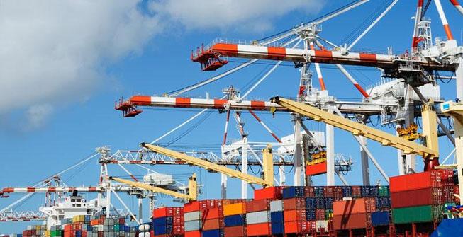 空运进口,海运出口,空运,特普沃德国际物流