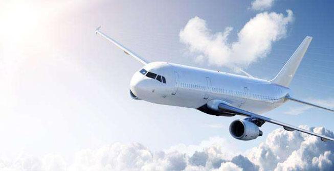 空运进口,特普沃德国际物流,空运,进口