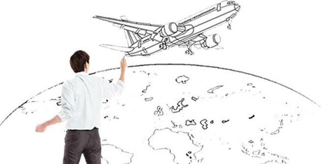 空运,空运进口,特普沃德国际物流