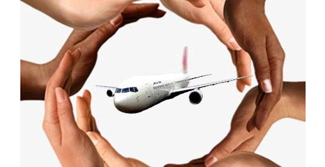 空运进口,空运门到门,空运全程进口,特普沃德国际物流