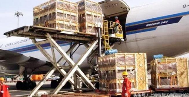 空运进口,特普沃德国际物流,空运,海运