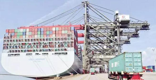 海运,空运进口,空运公司,特普沃德国际物流