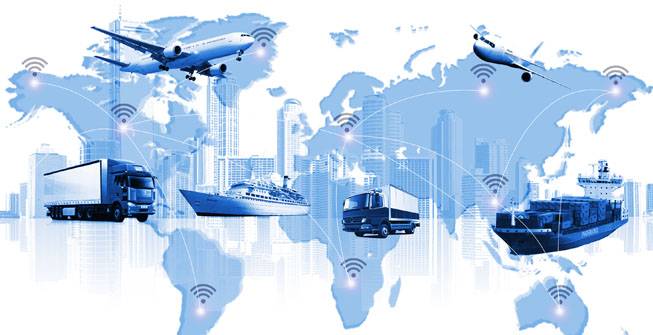 国际空运,空运货代,空运进口