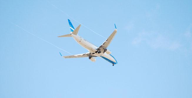 空运进口,特普沃德国际物流,进口清关,空运