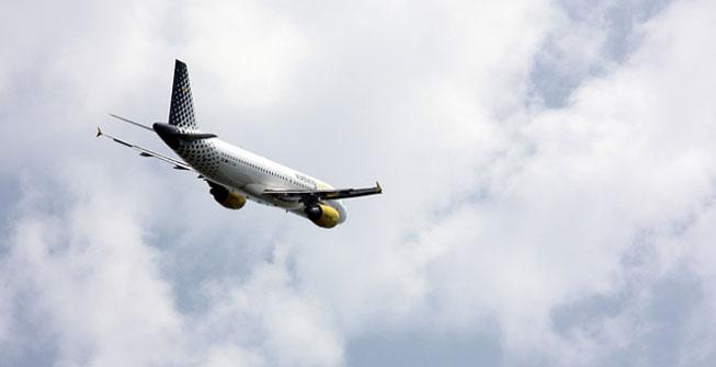 空运进口,进口报关,清关,空运