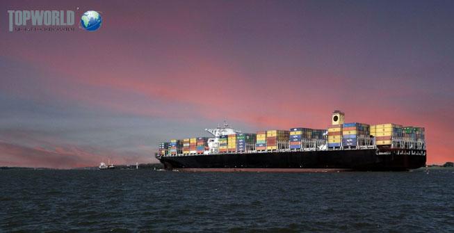 特普沃德国际物流,空运进口,进口,清关