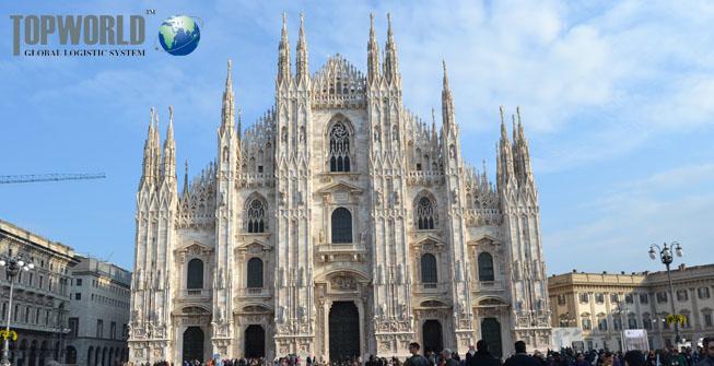 意大利,意大利进口,意大利全境空运进口,意大利空运进口清关