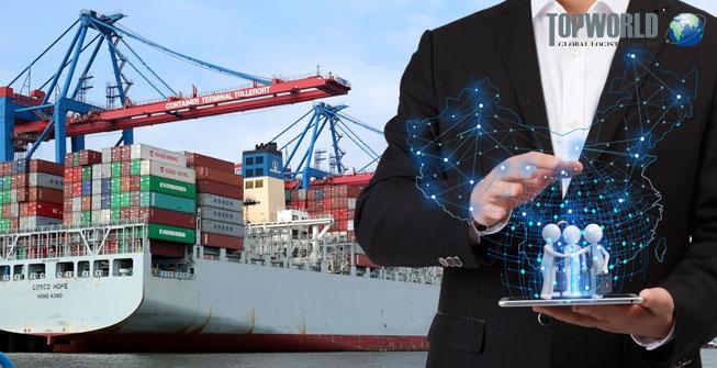 国际物流,特普沃德国际物流,空运进口,进口