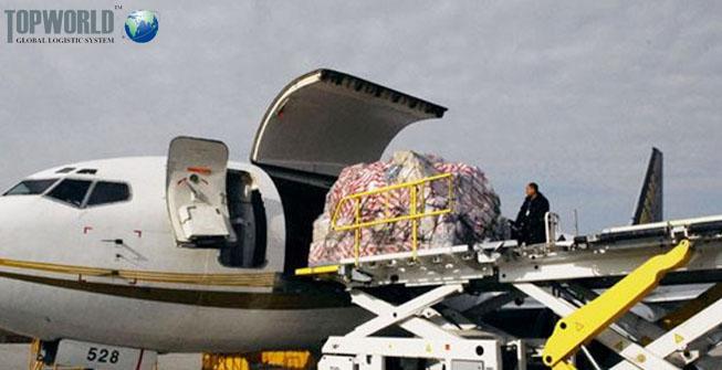 空运目的机场怎么提货问题汇总