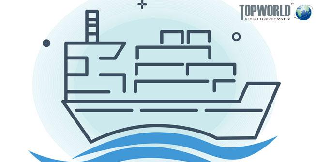 集装箱,海运,海关