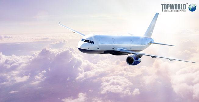 空运进口,特普沃德国际物流,进口清关