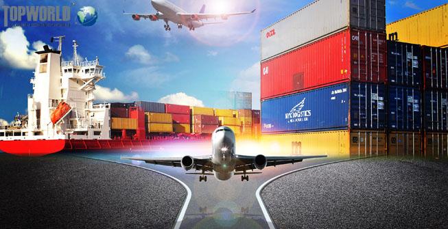 海运,空运,进口报关