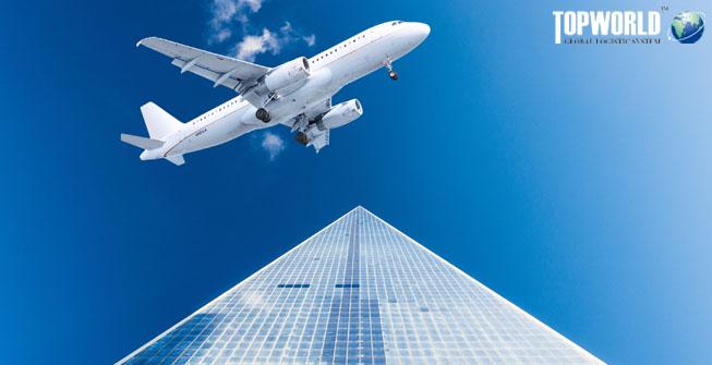 海运,空运,空运进口,国际物流