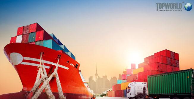 空运进口,磁检,进出口物流,上海货代