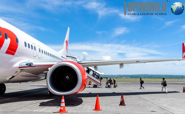 航空货运,空运进口,国际物流,进出口物流