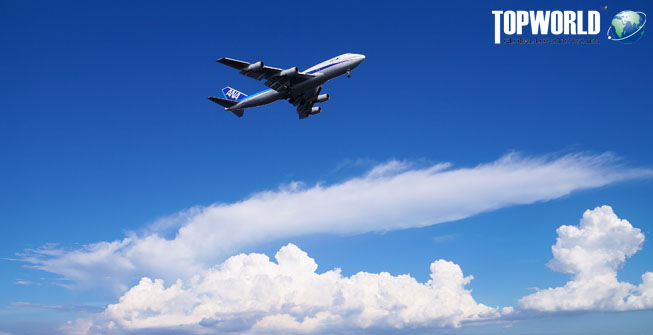 海运,空运,空运进口,国际物流,出口,全程空运