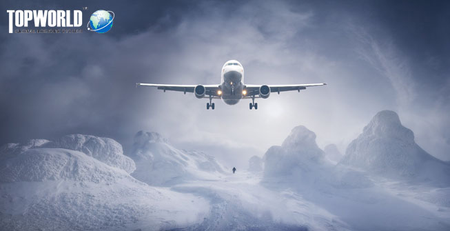 海运,空运出口,空运进口,进口清关,特普沃德国际物流,全程空运进口