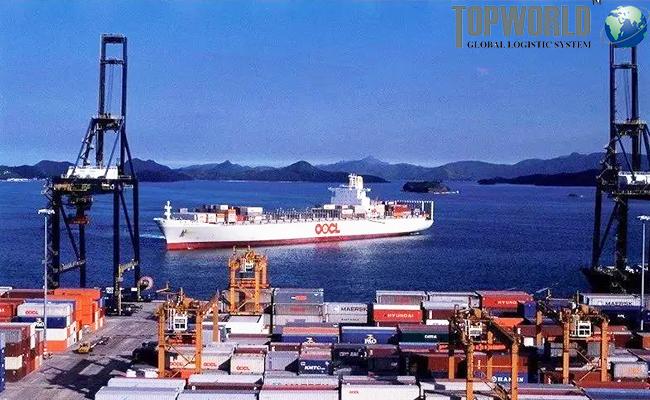 印度进口货物,进口货运,进口上海货代,进口国际物流