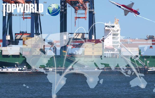集装箱超重,海运出口,海运进口,国际物流,上海货代