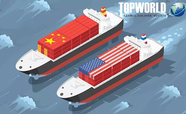 中美贸易战,进口医疗器械报关,空运进口医疗器械,医疗器械进口清关