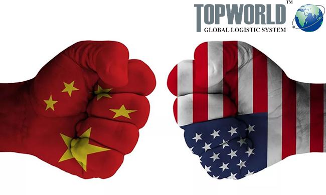 中美贸易战,门到门空运,全程空运进口,美国进口空运,精密仪器进口空运,医疗器械进口空运